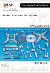 PROTATIVE FITTING 220-500kv
